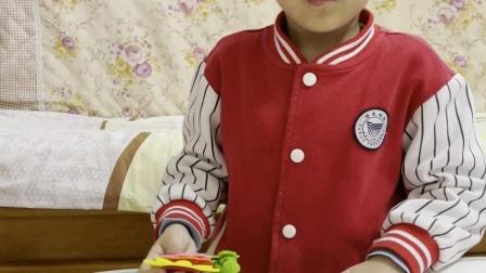 趣味童年:小怪兽怎么天天吃糖