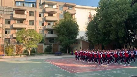 小学早操比赛