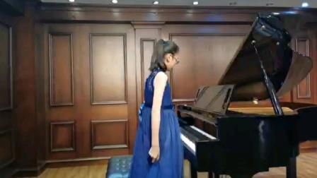 钢琴十级八度练习曲