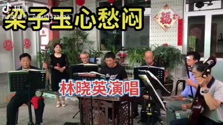 林晓英演唱吕剧《龙凤面》选段