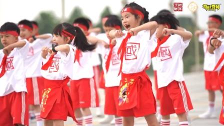 #舞时舞刻 舞动红色地标 传承红色根脉 杭州临平区街舞少年们庆祝中国共产党成立100周年活动!