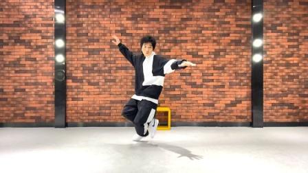 舞时舞刻天健校区|breaking小明老师