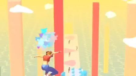 小游戏:这是魅魔吗,还可以飞呢