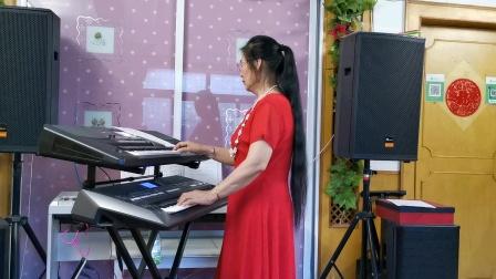 《芦花》双电孑琴演奏2021.7.5.🌴🌴🌴🌴🌴🌴