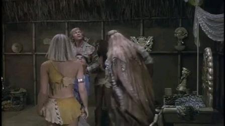 屠灭亚马逊女战士部落