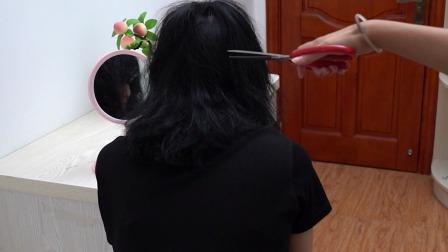 发质不好,头发毛躁的快用这款直发梳,五分钟直发