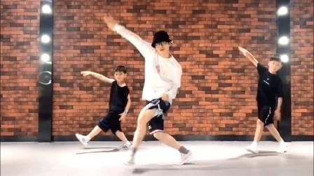杭州舞时舞刻少儿urban教学视频|大聪老师