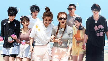会员版:夏日沙滩足球,运动健将波波中看不中用?