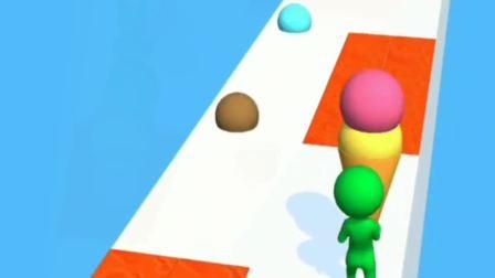 趣味小游戏:冰淇淋会融化吗?