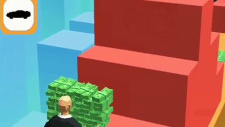 趣味小游戏:最后一层有什么东西呢?