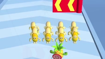 趣味小游戏:你想喝果汁吗?