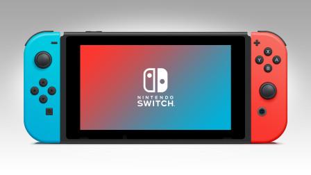 任天堂Nintendo Switch OLED版本将在10月8日发布