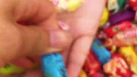 有爱吃蓝莓味的糖吗