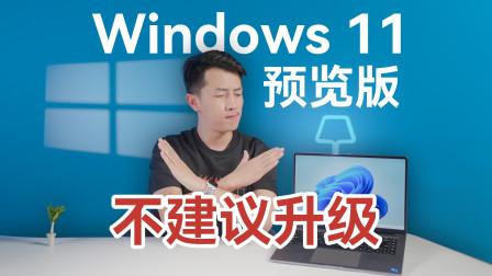 气到骂街   Windows 11 竟然反向升级?