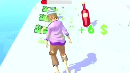 小游戏:别垂头丧气了,给自己换身衣服