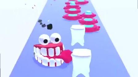 小游戏:只有一张嘴,还带着一双眼睛呢