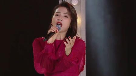 排名第一的骚歌,真不知道刘涛怎么开得了口!黄龄:比我还敢唱!