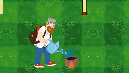 植物大战僵尸:戴夫种植物