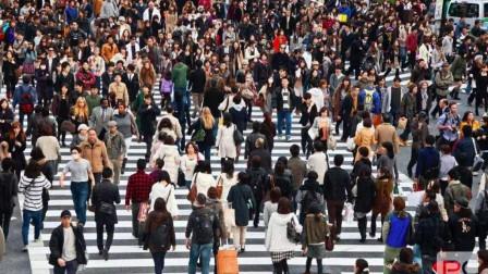人口数据,对于我们的财富影响到底有多大?