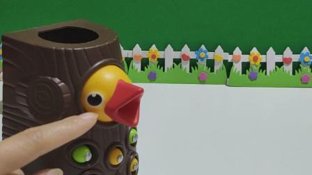 益智玩具 佩奇也想做一只小鸟