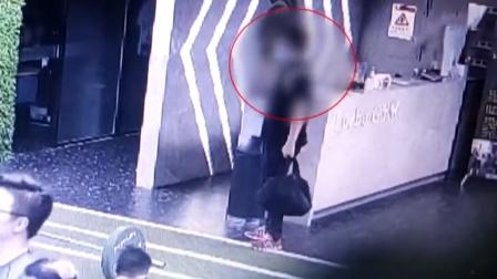北京一男子健身房内猝死,家属索赔166万,监控录下事发全过程