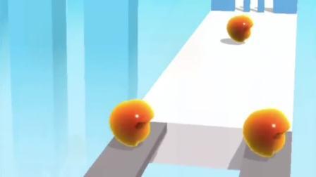 趣味小游戏:小车子会掉下去吗?