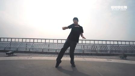 舞蹈是一种情绪的表达