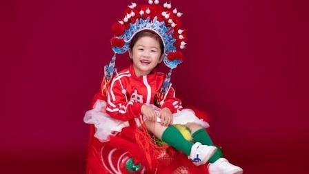 湖南一5岁女童练舞致截瘫1年后已能奔跑 父母:就不买轮椅!