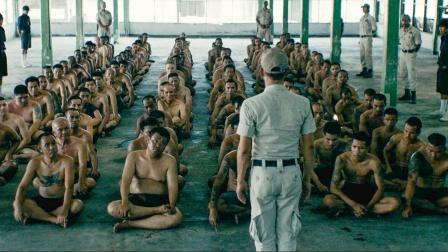 这所恶名昭彰的监狱有十条法则,你不遵守可能会死,遵守一定会死