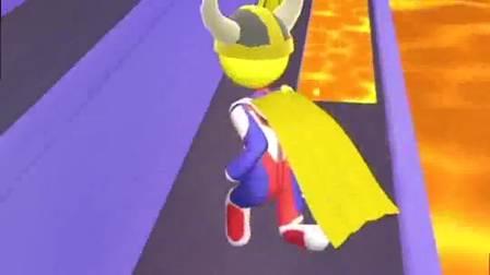 趣味小游戏:小巨人的选择,变得更加强壮