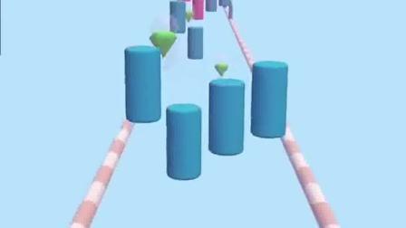 趣味小游戏:跳高运动员的比赛,我不能输