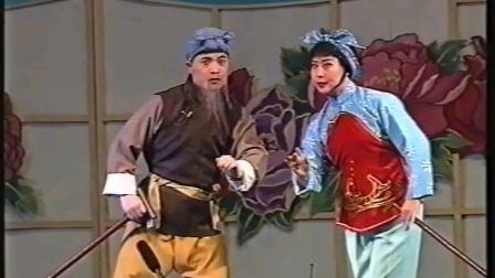 著名曲剧表演艺术家高桂芝联袂曲剧名家李亚军表演《掩护》选段