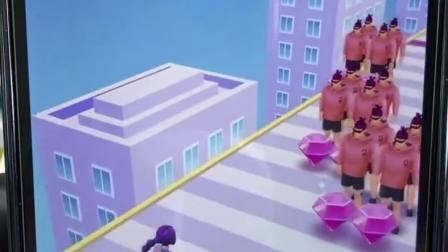 趣味小游戏:四楼是什么房间呢?