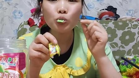 趣味童年:牙疼不能再吃了