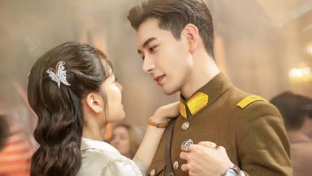 陈星旭:从此军阀小说男主有脸了,不仅帅,气质这块太可了