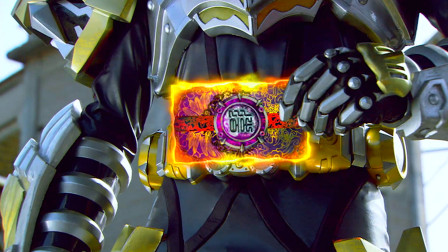 """魔十能压制帝皇铠甲,还是""""紫金色""""的卡片,实力已经超越四恶兽"""