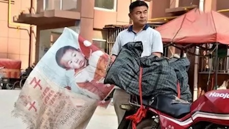 寻子24年,电影《失孤》原型人物儿子找到:人在河南,近期认亲