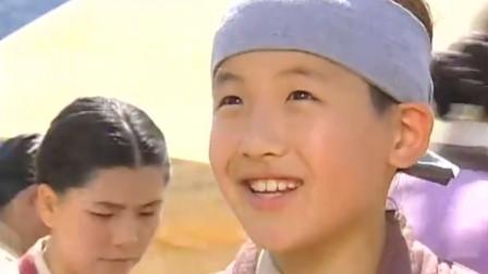 《商道》:韩国人的脸,中国人的心
