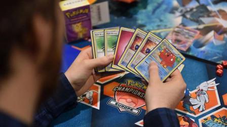 """8700万一张""""青眼白龙""""?游戏王卡牌,下一个财富密码?"""