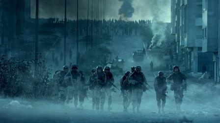 这才叫战争大片,美军三大特种部队联合出动,遭索马里军阀重创!