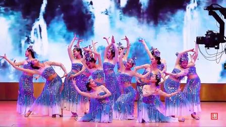 广州市群众百部优秀舞蹈作品展播 119《灵之韵》