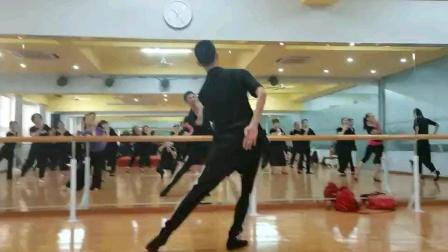 南阳花园舞蹈队7