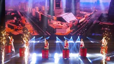 广州市群众百部优秀舞蹈作品展播 071《共筑中国梦》
