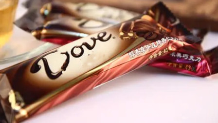"""买巧克力时,不论什么牌子,包装上有这""""4个字"""",碰到不要碰!"""