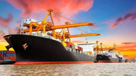 创历史纪录!上半年中国外贸大增27.1%