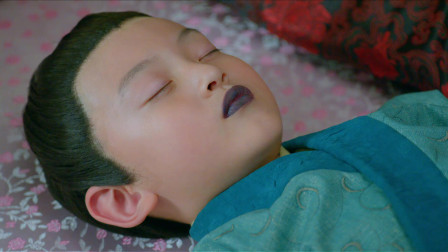 孩子没长大就丧命,眼盲姑娘心痛,却依旧让他研究尸体