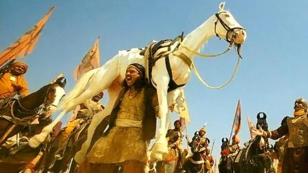 印度电影再开挂,将军能徒手举马,却不是男主对手!