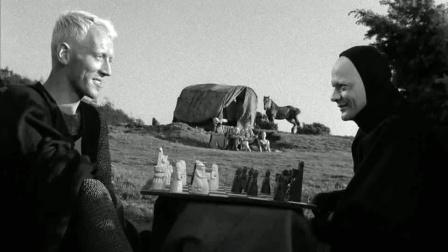 英格玛·伯格曼六种导演风格,瑞典国宝级导演