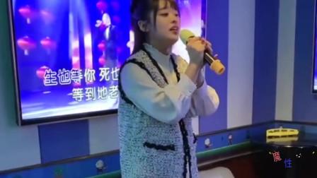 当音乐系毕业生来到KTV,一开口,隔壁:谁把原唱请来了?