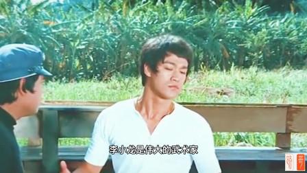 甄子丹:李小龙不是最厉害的,但是截拳道就是综合格斗